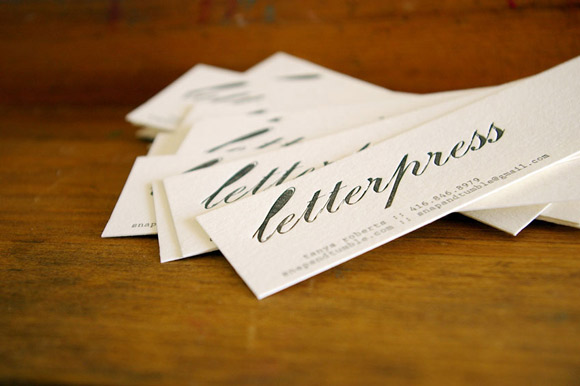 letterpress-business-cards