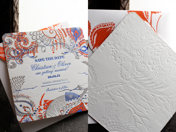 orange-letterpress-save-the-dates